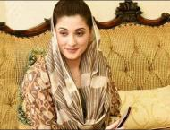 Resolution in PA slams fake' letter with Maryam's name, signature