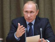 Russia to Do Everything Possible to Prevent Terrorist Acts Like i ..