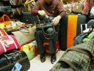 Fake Goods Sales Rise to 3.3% of Global International Trade - OEC ..