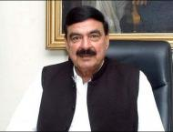 Rasheed announces to launch 20 more trains within six months