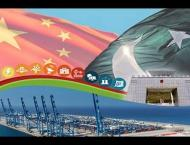 Expanding CPEC to CA, ME can help maximise economic benefits: Exp ..
