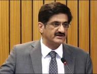 Sindh govt pursues zero-tolerance approach against terrorists: Si ..