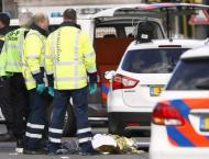 Utrecht Attack Suspect Fired at Relative Over 'Family Matters' -  ..