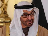 Mohamed bin Zayed receives Special Olympics International Board o ..