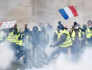 Yellow Vests to 'Continue Fighting' Whatever Security Measures Go ..