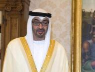 Mohamed bin Zayed receives head of US delegation to Special Olymp ..