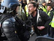 French Gov't Replaces Paris Police Head After Weekend of Yellow V ..
