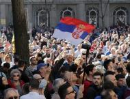 Serbian Opposition Calls on President to Release All Detained Pro ..