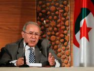 Lavrov to Hold Talks With Algerian Foreign Minister in Moscow on  ..