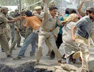 Indian atrocities in IoK: 700 imprisoned in two and half months
