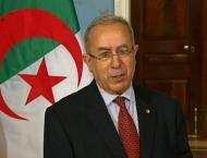 Algeria Hopes to Strengthen Ties With Russia Via Joint Projects - ..