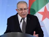 Algerian Election Date to Be Decided by National Conference - For ..