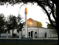 New Zealand mosque reopened four days after attack