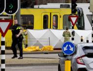 Note From Car Used by Suspected Utrecht Gunman Shows Possible Ter ..