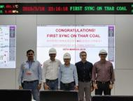 History Redefined: Engro successfully synchronizes the 330MW powe ..