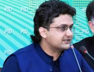 Bilawal is uttering tongue of country's  foes: Faisal Javed