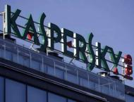 Kaspersky Lab Says Considers Filing Complaints Against Apple in E ..