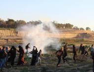 UAE renews stance towards legitimate rights of Palestinian people
