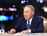 UN Takes Note of Nazarbayev Resignation, Tokayev Assuming Preside ..