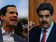 US Administration Should Stop Meddling in Venezuela's Affairs - A ..