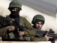 Two Palestinians Shot Dead by Israeli Troops During Clash in West ..