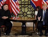 North Korea's Ambassadors to Russia, China, UN Return Home for Co ..
