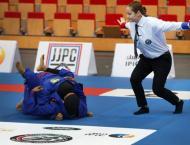 UAE Jiu-Jitsu Federation starts expansive community outreach prog ..