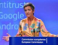 European Commission Fines Google $1.7Bln for Antitrust Breaches - ..