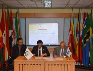 OIC Signs MOU of Cooperation with COMSATS