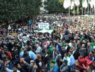 Two Parties of Algerian Ruling Coalition Voice Support for Anti-G ..