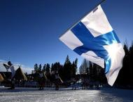 Finland is again the happiest country in the world: UN report