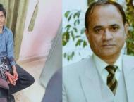 Student kills his professor after accusing him of promoting vulga ..