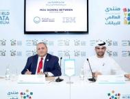 Smart Dubai, IBM organise Chief Data Officer Summit 2019