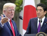 Japanese Prime Minister Plans to Visit US for Talks With Trump in ..