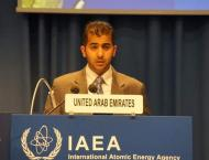 UAE refutes false claims about safety of Barakah nuclear power pl ..