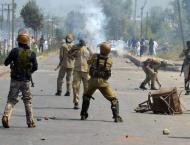 Indian soldier kills three colleagues in occupied Kashmir
