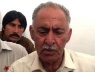 Mashal Khan's father express satisfaction over ATC verdict