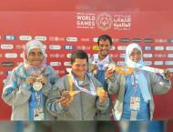 Yemen: The forgotten story of Special Olympics World Games 2019