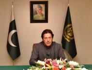PM Imran telephones Jacinda Adern, condemns Christchurch attack