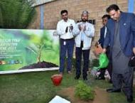 26000 sapling to be planted in Jhelum: Information Minister Chaud ..