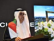 Sheikh Zayed Library opened in Vietnam university