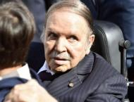 Kremlin Says Algerian President Did Not Ask Putin for Help in Rec ..