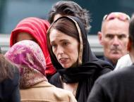 New Zealand women to wear Hijab on Friday in solidarity with Chri ..
