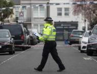 UK Police Probe Attacks on 4 Mosques in Birmingham