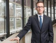 Wintershall CEO Expects Danish Permit for Nord Stream 2 Pipeline  ..