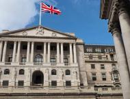 Bank of England Maintains Key Rate at 0.75% Amid Brexit Preparati ..