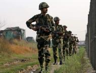 Indian Soldier Killed by Fire From Pakistani-Controlled Part of D ..