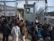 NGOs Slam Migrants' 'Containment' on Greek Islands as Athens Deni ..