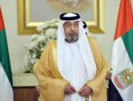 UAE leaders congratulate Namibian President on Independence Day