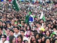 Pakistan happier than all its neighboring countries: Report